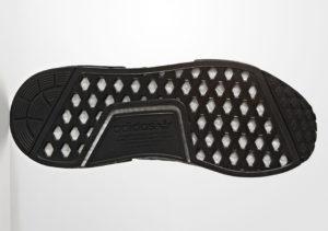 on sale ee9b3 f8e9b Adidas NMD R1 Primeknit 'Japan' Triple Black